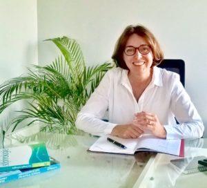 Martine Fournier sophrologue